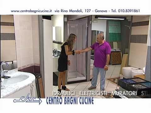 Centro Bagni Cucine - Spot breve - YouTube