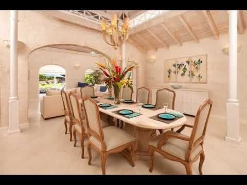 Coconut Grove 8 Luxury Villa - St James - Barbados