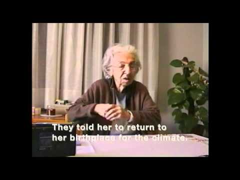 Beautiful Armenians: A film by Tamar Salibian
