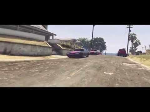 GTA 5 ONLINE: SMGS - LETS GO B...