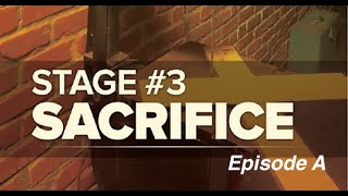 Consecration - Session 3 - Sacrifice (Episode A)