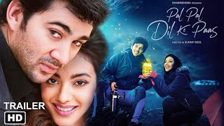 Pal Pal Dil Ke Paas Trailer | Karan Deol | Sahher Bambba | Sunny Deol | Dharmendra | PPDKP |.mp3