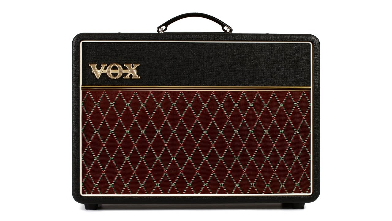 vox ac10c1 tube combo amplifier review by sweetwater sound youtube. Black Bedroom Furniture Sets. Home Design Ideas
