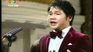 Điều còn mãi 2011 - Tiếng hát từ Thành phố mang tên người - Trọng Tấn