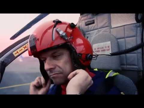 Luxembourg Air Rescue Rotor Wing Missions 2014
