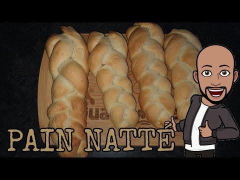 pain-nattÉ-antillais-(recette-prez-k-facile)