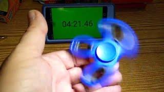 ❌😜Walmart Fidget Spinners VS Dollar Tree Fidget Spinners Fidget Spinner Death Match