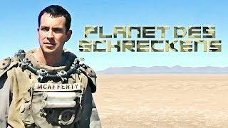 Planet des Schreckens - Die Rückkehr (Ganzer Sci-Fi Film, deutsch, HD) *kostenlose Sci-Fi Filme*