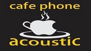 Mộng Thủy Tinh - Ba Chấm Band (Cafe Phone Acoustic)