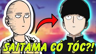 One Punch Man Season 1 Episode 4 Sub Indo Youtube