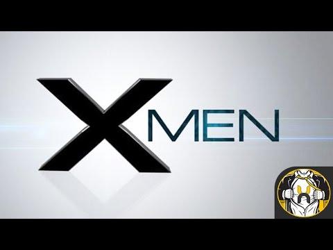 New X-Men TV Series Title & Cast Revealed? thumbnail