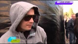 Love story: Айза Анохина - об отношениях с Дмитрием Анохиным и о расставании с Гуфом
