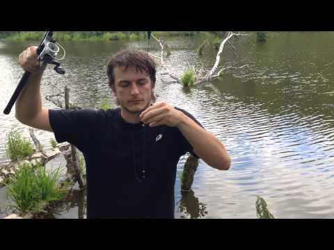 Как ловить рыбу — пошаговая видеоинструкция по рыбной ловле / Howto fishing