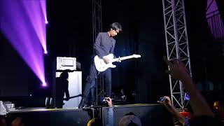 Sheila On 7 - Seberapa Pantas (Live In Kuala Lumpur Feb 2018)