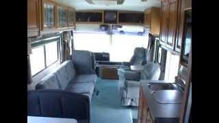 SOLD! 1994 Itasca Suncruiser 34 RQ Diesel Class A $19,900