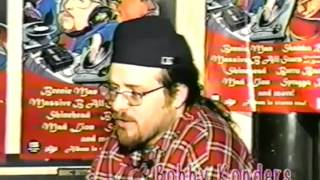 Video Culture Classic tv F/ Bobby Konders & Jabba