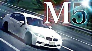 【ドリスピ】560馬力!!!!!BMW M5はR35にスペックが激似!?