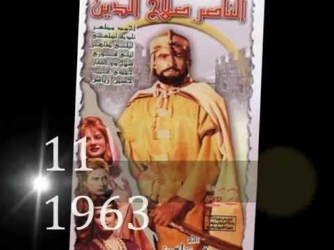 افضل 100 فيلم في السينما المصرية