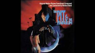 "Richard Band scores ""Pit and the Pendulum"""
