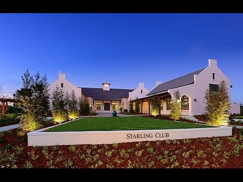 FishHawk Ranch Amenities: Starling Club