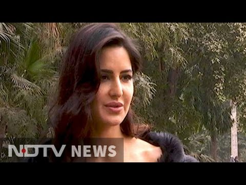 Katrina Kaif says 'it's better not to speak about personal life'