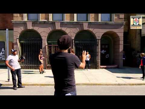 JAZZY B - THE MAKING OF NAKHRO PART 2 OF 2