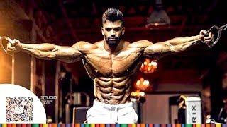 GYM BATTLE PART 6 - Aesthetic Fitness  & Bodybuilding Motivation