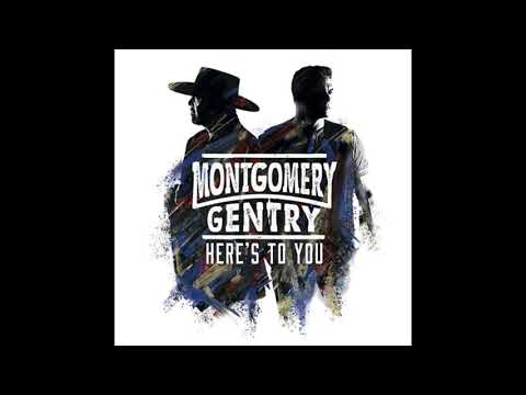 Montgomery Gentry - What'cha Say We Don't