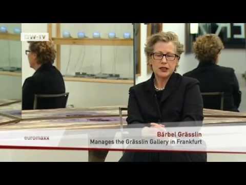 Art Cologne Award | euromaxx