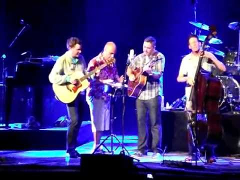 Barenaked Ladies 1 800 Ask Gary Ampitheater Tampa FL 7-17-12