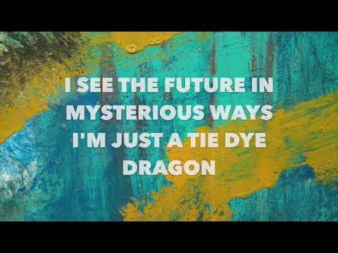 The Front Bottoms- Tie Dye Dragon // Lyrics