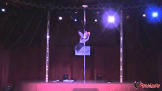 Freelady Pole Dance Show 2011: �������� ���������� (�����)