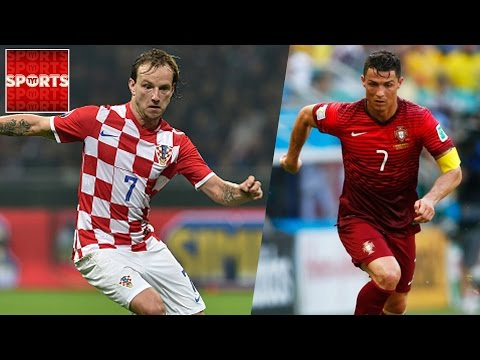 BEST UNDERDOG In The EUROS 2016? [Croatia, Portugal…?]
