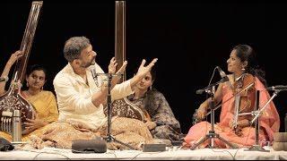 TM Krishna: Raga Ravi Chandrika