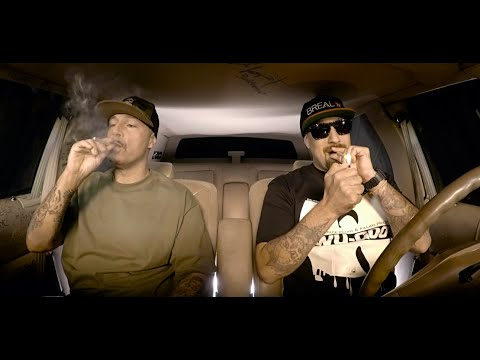 DJ Muggs - The Smokebox | BREALTV
