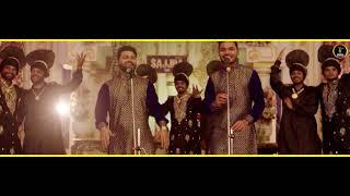 Lopoke Brothers   Bagwantia   Sajjda 2019   Latest Punjabi Song   Mangla Records