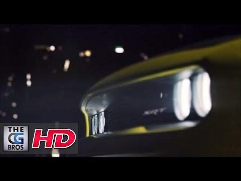 "CGI VFX Spot : ""Airlift Drift"" - by The Embassy VFX"