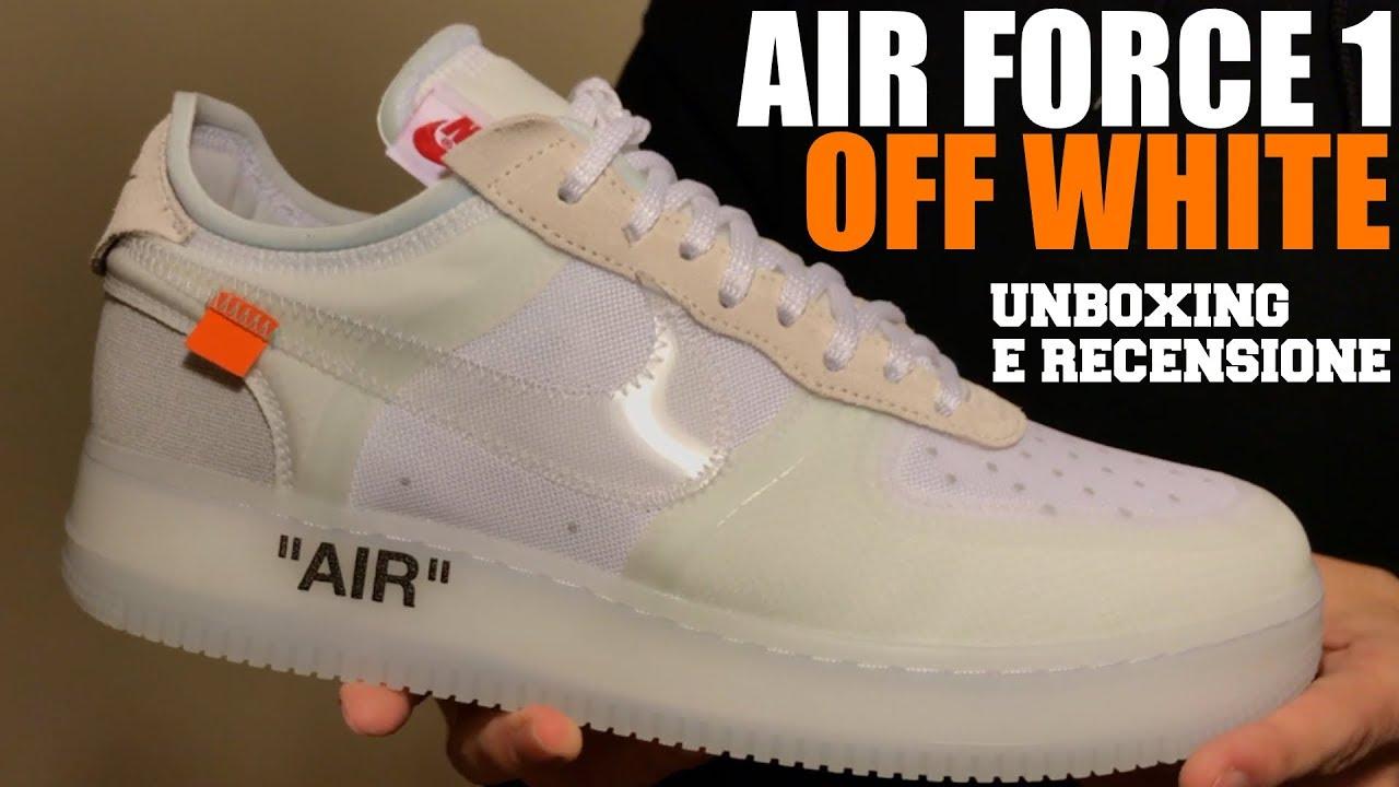 air force 1 originali