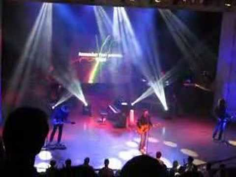 Chris Tomlin - Your Grace is Enough - Urbana, IL 10-26-06