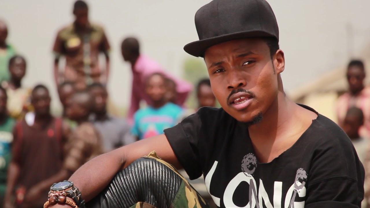 Download Umar M Shareef - Bako (Official Music Video)