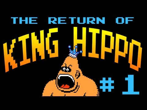 The Return of King Hippo  Episode 1  TGS