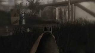 Far Cry 2  PC Stealth Gameplay