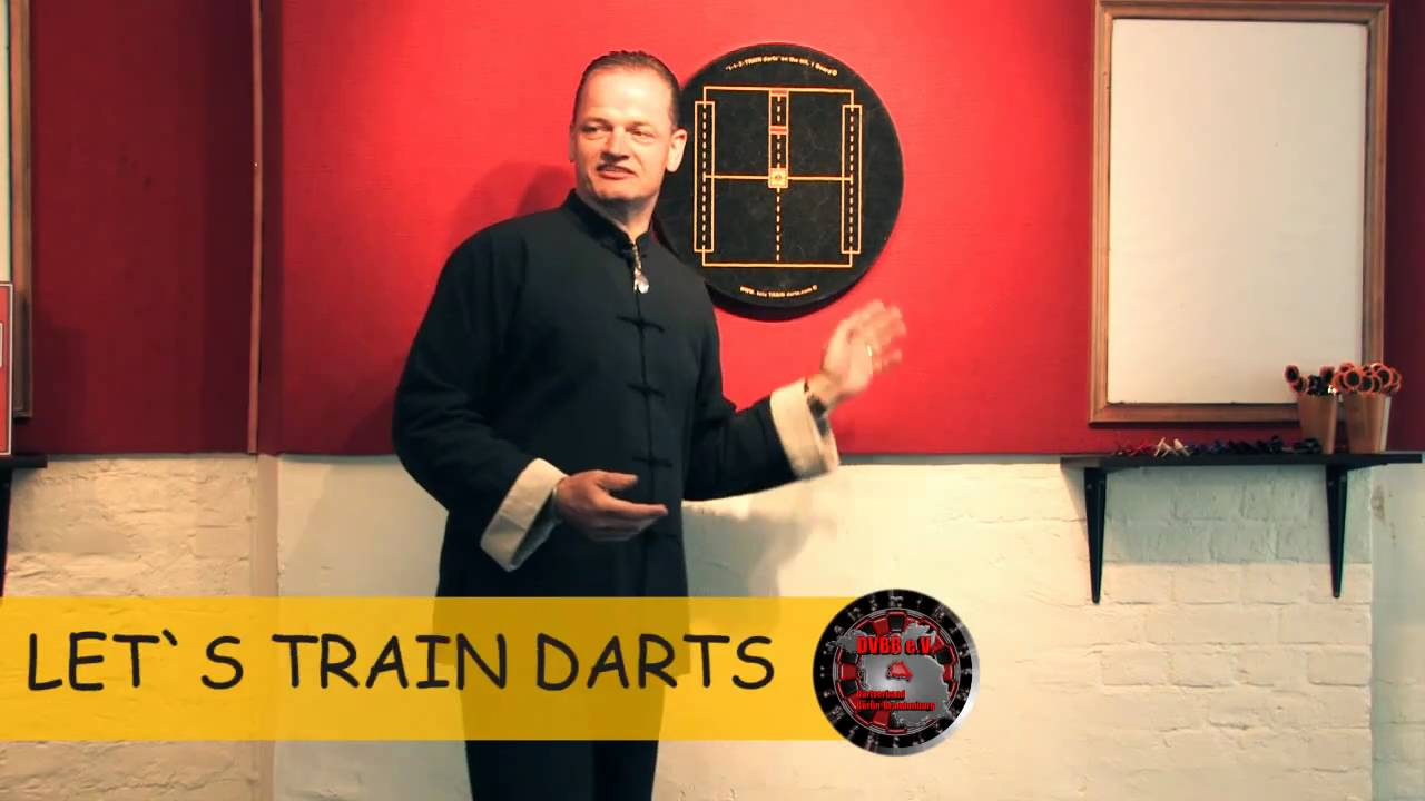 Dart In Berlin