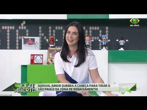Íntegra Jogo Aberto - 09/09/2017