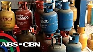 nbi raids congressman s lpg refilling tank plant