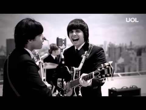 Zoom Beatles - 03 - Anna (Go To Him)