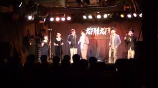 Soul Food to Go(Sina)/The Manhattan Transfer【A capella Cover】