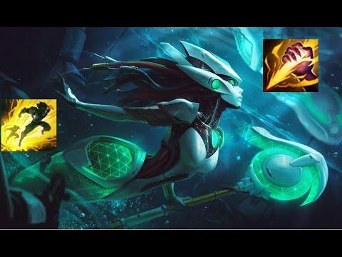 League of legend   Program Nami Jungle   Full game   Team Wìη ¦🏯¦
