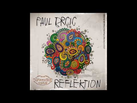 Paul Brcic- Reflektion