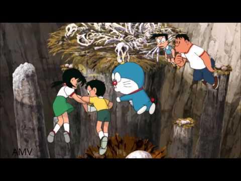 AMV : Doraemon